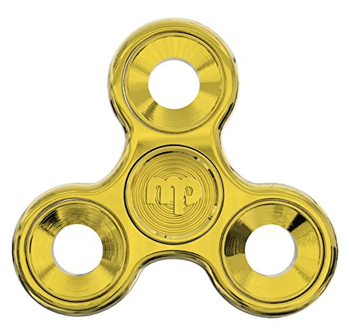 MUPATER Fidget Spinner Bearing Killing