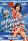 Blades of Glory (Full Screen) (2007) Will Ferrell; Jon Heder