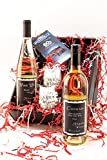 Sweetheart Set White Wine and Chocolate Gift Set, 2 x 750 mL