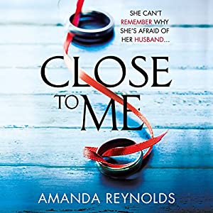 Close to Me Audiobook
