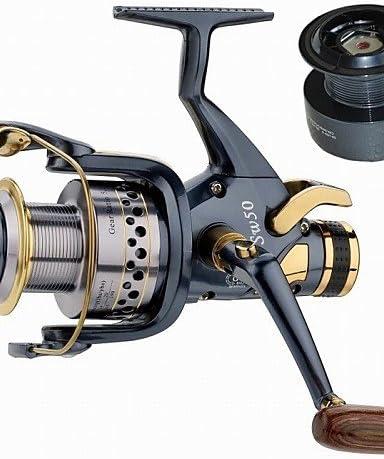 ZCC/buena calidad 10 rodamientos de bolas 6000size carpa pesca ...