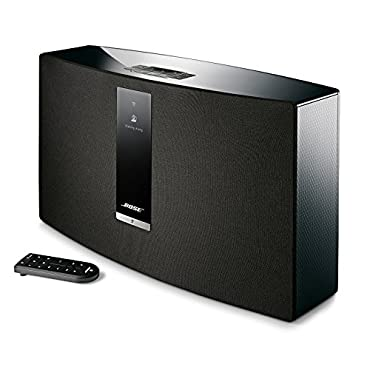 Bose SoundTouch 30 Series III Wireless Speaker Black