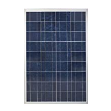 Sunforce 37100 100W Crystalline Solar Panel