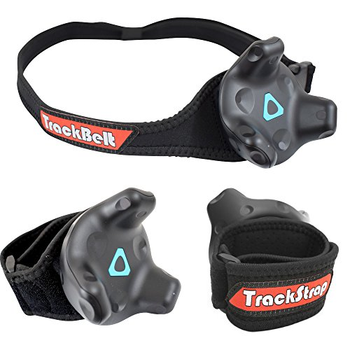 Rebuff Reality TrackBelt + 2 TrackStraps Full Body Tracking VR Bundle by Rebuff Reality
