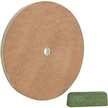 Work Sharp WSSA0002001 Leather Hone Kit (WS3000 ONLY)