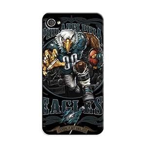 Case Cover For SamSung Galaxy S4 Mini Protective Case,2015 Football Iphone 5/5S /Philadelphia Eagles Designed Case Cover For SamSung Galaxy S4 Mini Hard Case/Nfl Hard Skin for Case Cover For SamSung Galaxy S4 Mini