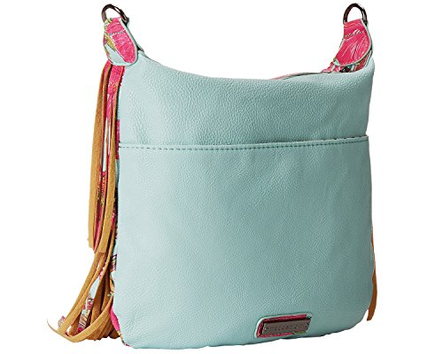 Mint Bag Cross Mgbaxxtr Girl Madden Body Fringe qw6H1Az
