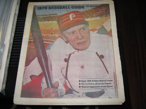 Philadelphia Phillies Collectible Memorabilia (Philasdelphia Inquirer 1976 baseball Guide , Couries-Post ..Yes They Didi It , PI 1980 World Series , CP World Champions , CP Phillies '83 , Phillies Report ...Lefty . Mike Schmidt , Richie Ashburn, 4/4/76 , 10 /5/76 , 10/14/80 , 10/28/80 , 4/5/83 , 10/22/83 , 1995 , 1995)