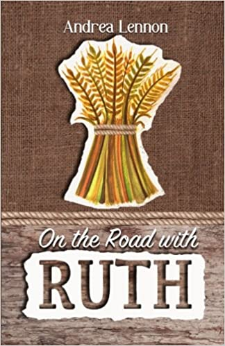 Book On the Road With Ruth: Faith for the Journey