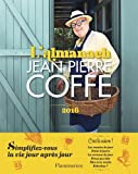 L'almanach Jean-Pierre Coffe