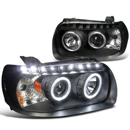 Spec D Tuning 2LHP ECAP05JM RS Projector Headlights