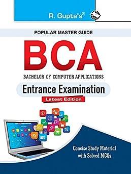 buy bca entrance exam guide popular master guide book online at rh amazon in bca entrance exam online preparation Entrance Exam Practice Test