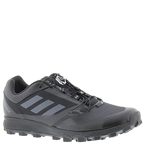 Adidas Outdoor Terrex Trailmaker Running Shoe - Men's Black/Vista Grey/Utility Black, 10.5