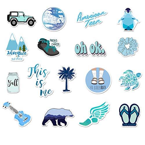 Stickers Sticker Waterproof Luggage Skateboard