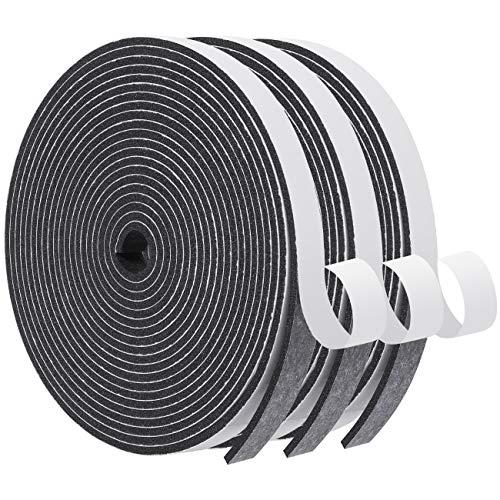 Foam Seal Tape-3 Rolls