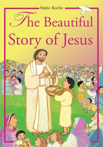 Beautiful Story of Jesus PDF Text fb2 book