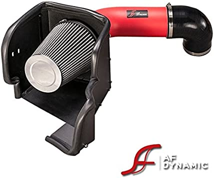 2009-2018 for Dodge Ram ALL 1500 2500 5.7 5.7L V8 HEMI AF Dynamic AIR INTAKE