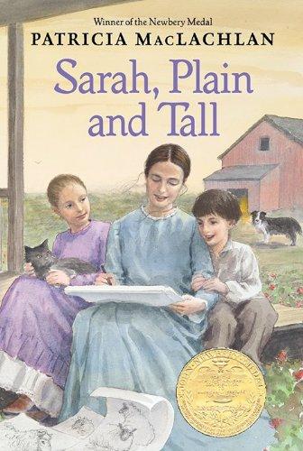 Plain tall pdf and sarah