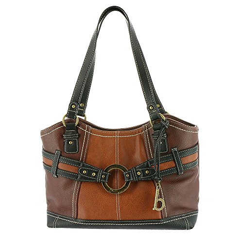 Center Zip Tote - 9