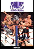 Grunt: The Wrestling Movie by Magic Schwarz