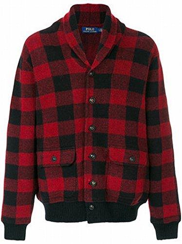 [해외]폴로 랄 프 로렌 아이코 닉 스 키트 카디 건 스웨터 / Polo Ralph Lauren Iconic Skeet Cardigan Sweater