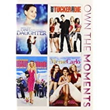 First Daughter / John Tucker Must Die / Legally by 20th Century Fox