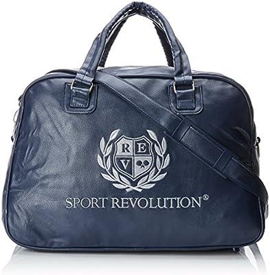 Padel/Sport Revolution, Maleta Deporte/Viaje Marino, Azul: Amazon ...