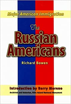 The Russian Americans por Barry Moreno epub