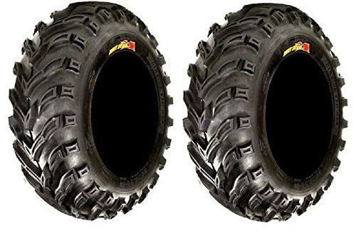 Pair Dirt Devil Tires 23x8 11