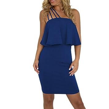 21a7a94bbe96 sommerkleider Minikleid damen 🔥LMMVP🔥 Frauen partykleider kurze kleider  Cocktailkleid Abendkleider online shop kleider weg