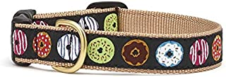 product image for Up Country Donuts Dog Collar