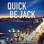 Quick Be Jack: Cap's Place Series, Book 3 | Robert Tarrant