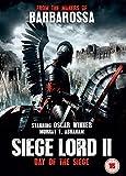 Siege Lord 2 [DVD]