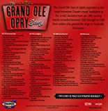 Grand Ole Opry Story/Various