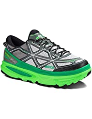 HOKA ONE ONE Mens Mafate 4 Running Sneaker Shoe