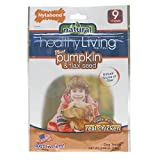 Nylabone Healthy Living Pumpkin And Flax Seed Chicken Chews, 9-Count Pouch