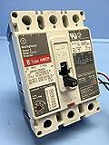 Westinghouse HMCP050K2C B 50 Amp Circuit Breaker w Aux HMCP050 Cutler-Hammer 50A