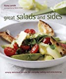 Great Salads and Sides, Fiona Smith, 1845978374