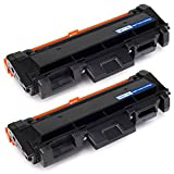 JARBO 2 Black Compatible for Samsung 116L MLT-D116L MLTD116L Toner Cartridges High Yield, Use with Samsung Epress SL-M2825DW SL-2835DW SL-2885FW SL-2875FD SL-2875FW SL-M2625D SL-M2825FD Printer