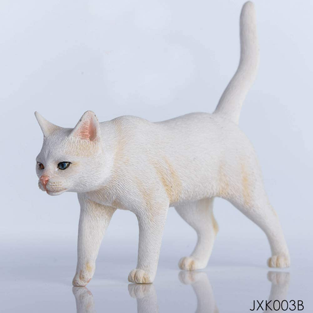 JXK Studio 1//6 JXK033 Resin Cat w// Sofa Animal Action Figure Collectible Toys