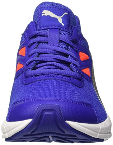 Puma Driver Wn'S Baskets Mode-Royal Blue/Red/Silver-Blast 7