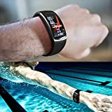 Compatible with Gear Fit 2 Band/Gear Fit 2 Pro