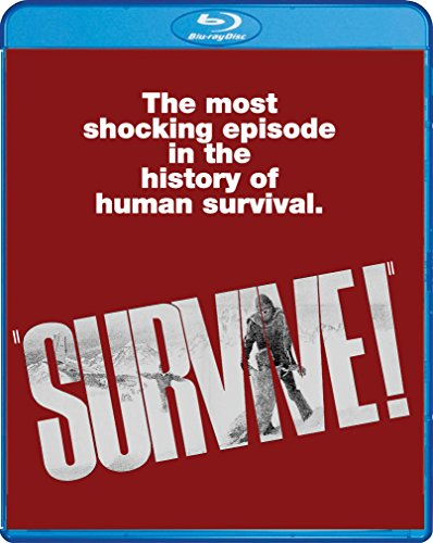 Survive! [Blu-ray]