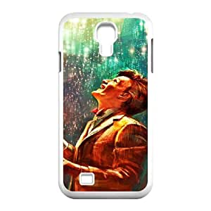 Personalized Creative Doctor who For Samsung Galaxy S4 I9500 LOSQ862759