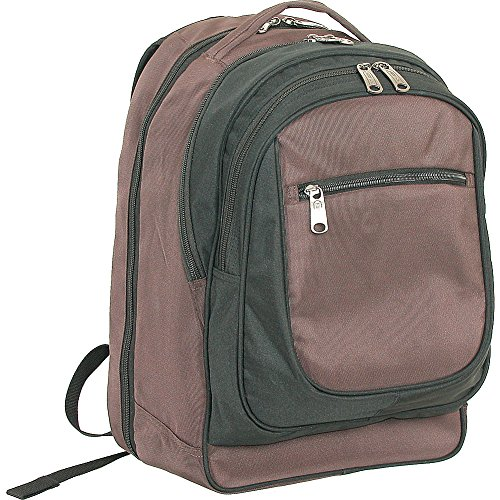 netpack-easy-check-computer-backpack-brown