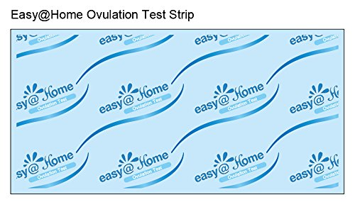 Easy@Home branded 100 Ovulation (LH) Urine Test Strips, 100 Tests by Easy@Home (Image #6)