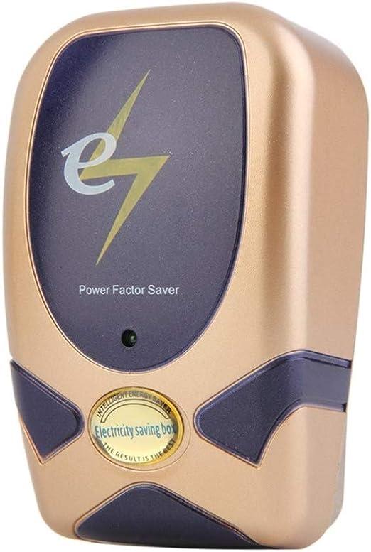 3000W Home Electricity Power Energy Factor Saver Saving Box Tool 20-50/% 90-250V