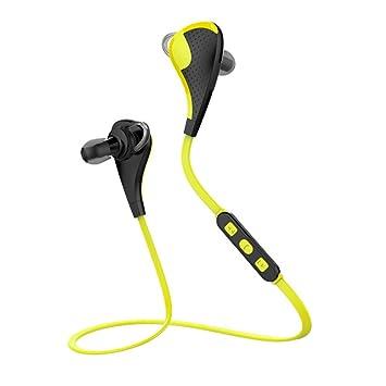 Auriculares deportivos Bluetooth inalámbrico Viway diseño ...