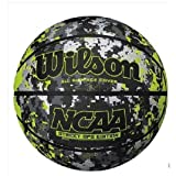NCAA Street Ops Camo Basketball - Green
