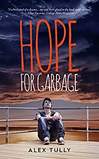 Hope For Garbage by Alex Tully ebook deal